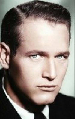 Full Paul Newman filmography who acted in the movie Harry & Son.
