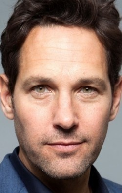 Full Paul Rudd filmography who acted in the movie Ant-Man.