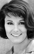 Full Paula Prentiss filmography who acted in the movie What's New Pussycat.