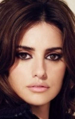 Full Penelope Cruz filmography who acted in the movie Zoolander 2.