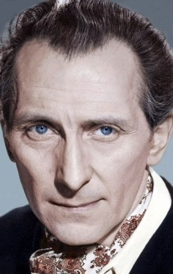 Full Peter Cushing filmography who acted in the movie Star Wars.