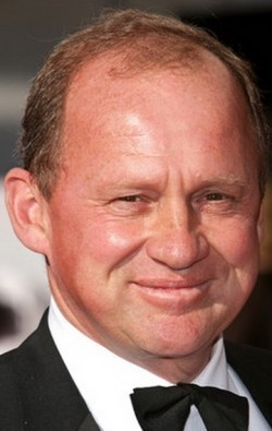 Full Peter Firth filmography who acted in the movie Spooks: The Greater Good.