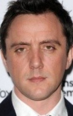 Full Peter Serafinowicz filmography who acted in the movie John Wick: Chapter Two.