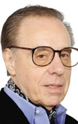 Full Peter Bogdanovich filmography who acted in the movie Searching for Orson.