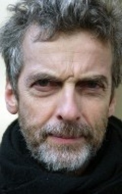 Full Peter Capaldi filmography who acted in the movie Paddington.