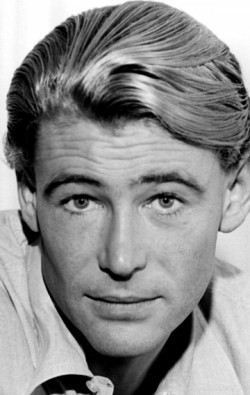 Full Peter O'Toole filmography who acted in the movie What's New Pussycat.