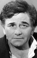 Full Peter Falk filmography who acted in the movie The Sunshine Boys.
