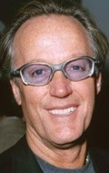 Full Peter Fonda filmography who acted in the movie The Runner.