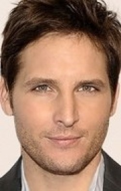 Full Peter Facinelli filmography who acted in the movie The Big Kahuna.