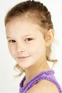 Full Peyton Kennedy filmography who acted in the movie The Captive.