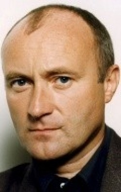 Full Phil Collins filmography who acted in the movie Hook.