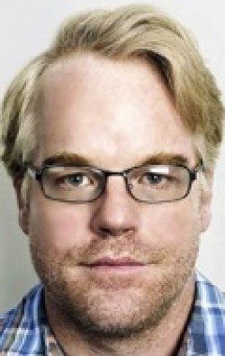 Full Philip Seymour Hoffman filmography who acted in the movie The Talented Mr. Ripley.