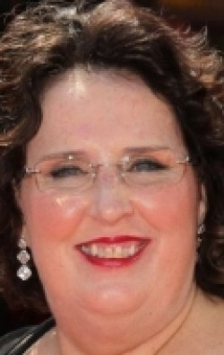 Full Phyllis Smith filmography who acted in the movie Riley's First Date?.