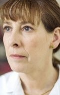 Full Phyllis Logan filmography who acted in the movie Franz Kafka's It's a Wonderful Life.