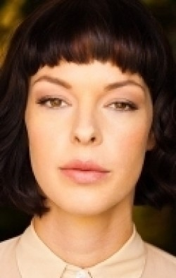 Full Pollyanna McIntosh filmography who acted in the movie White Settlers.