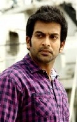 Full Prithviraj Sukumaran filmography who acted in the movie Celluloid.