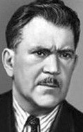 Full Pyotr Konstantinov filmography who acted in the movie Tuchi nad Borskom.