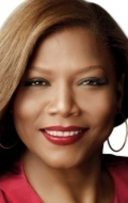 Full Queen Latifah filmography who acted in the movie Bessie.