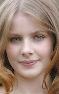 Full Rachel Hurd-Wood filmography who acted in the movie Perfume: The Story of a Murderer.