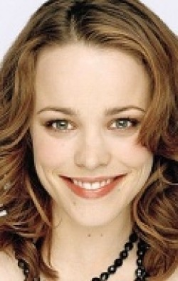 Full Rachel McAdams filmography who acted in the movie Aloha.