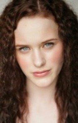 Full Rachel Brosnahan filmography who acted in the movie The Fixer.