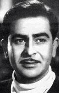 Full Raj Kapoor filmography who acted in the movie Jagte Raho.