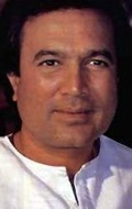 Full Rajesh Khanna filmography who acted in the movie Kaash Mere Hote.
