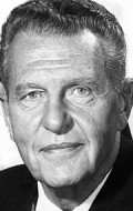 Full Ralph Bellamy filmography who acted in the movie Murder on Flight 502.