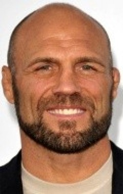Full Randy Couture filmography who acted in the movie I Am Steve McQueen.
