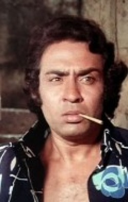 Full Ranjeet filmography who acted in the movie Spark.