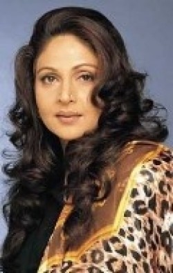 Full Rati Agnihotri filmography who acted in the movie Spark.
