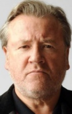 Full Ray Winstone filmography who acted in the movie The Gunman.