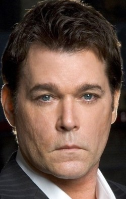 Full Ray Liotta filmography who acted in the movie Cop Land.