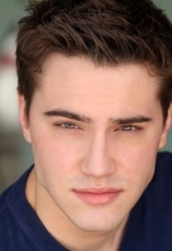 Full Ryan McCartan filmography who acted in the movie R.L. Stine's Monsterville: The Cabinet of Souls.