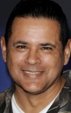 Full Raymond Cruz filmography who acted in the movie Clear and Present Danger.