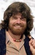 Full Reinhold Messner filmography who acted in the movie Shackleton's Antarctic Adventure.