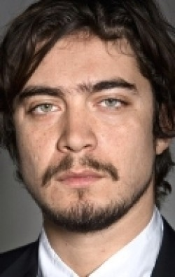 Full Riccardo Scamarcio filmography who acted in the movie Burnt.