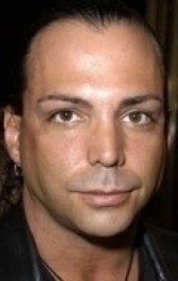 Full Richard Grieco filmography who acted in the movie Death, Deceit & Destiny Aboard the Orient Express.
