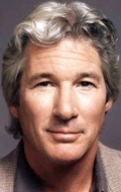 Full Richard Gere filmography who acted in the movie Amelia.