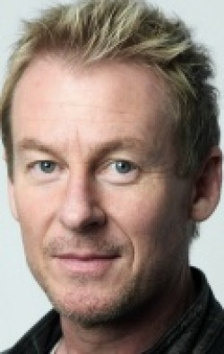 Full Richard Roxburgh filmography who acted in the movie Mission: Impossible II.