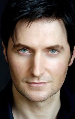 Full Richard Armitage filmography who acted in the movie The Hobbit: An Unexpected Journey.