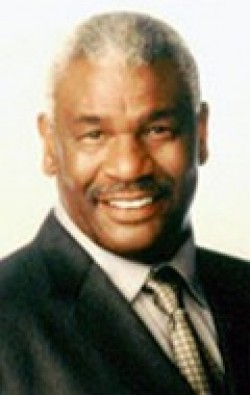 Full Richard Gant filmography who acted in the movie Rocky V.