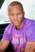 Full Richmond Duain Martyn filmography who acted in the movie Stomp the Yard.