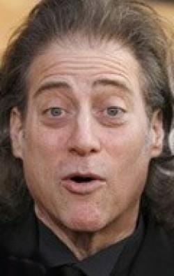 Full Richard Lewis filmography who acted in the movie Leaving Las Vegas.