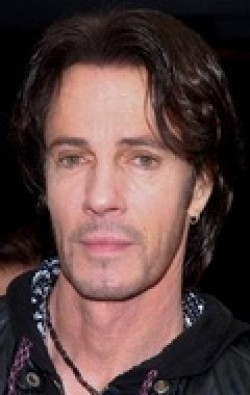 Full Rick Springfield filmography who acted in the movie Ricki and the Flash.