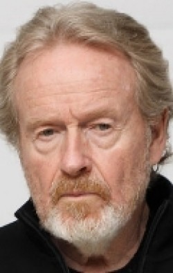 Full Ridley Scott filmography who acted in the movie Prophets of Science Fiction.