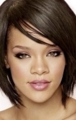 Full Rihanna filmography who acted in the movie Valerian and the City of a Thousand Planets.