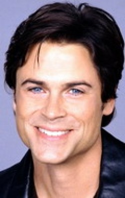 Full Rob Lowe filmography who acted in the movie The Lion Guard: Return of the Roar.