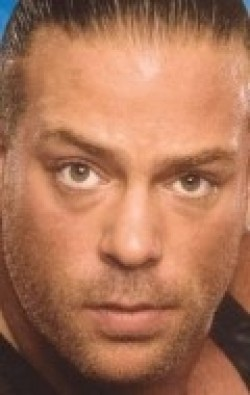 Full Rob Van Dam filmography who acted in the movie WWE Vengeance.