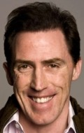 Full Rob Brydon filmography who acted in the movie The Huntsman: Winter's War.